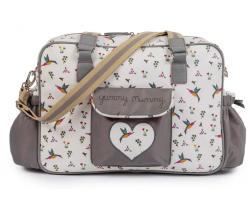 Prebaľovacia taška Pink Lining Yummy Mummy