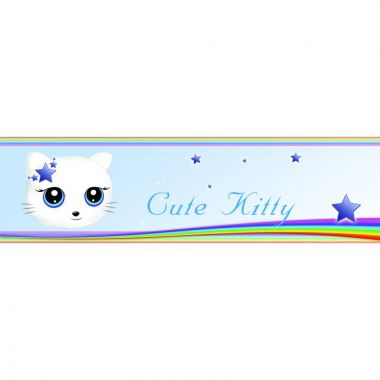 Pinokio Deluxe Cute Kitty 15 fototapeta