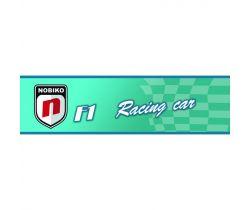 Pinokio Deluxe Racing car 24 fototapeta
