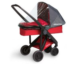 Pláštenka  Greentom carrycot/ reversible