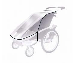 Pláštenka na detský vozík Thule Chariot Cougar 1 / CX 1