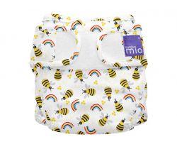 Plienkové nohavičky Bambino Mio Miosoft Honeybee Hive