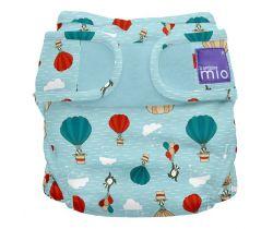 Plienkové nohavičky Bambino Mio Sky Ride
