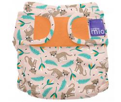 Plienkové nohavičky Bambino Mio Wild Cat