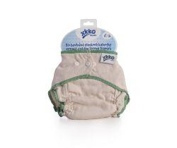 Plienkové nohavičky Kikko Organic-Natural