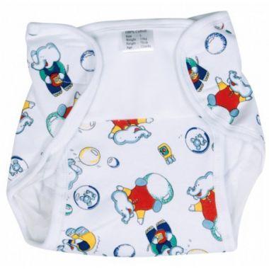 Canpol Premium plienkové nohavičky