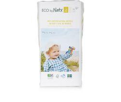Plienky Naty Nature Babycare Maxi 4 (7-18 kg) 44 ks