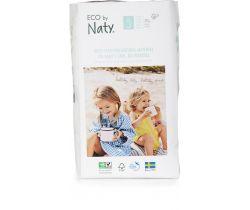 Plienky Naty Nature Babycare Midi 3 (4-9 kg) 30 ks