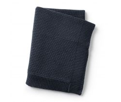 Pletená prikrývka technikou Moss-knit Elodie Details