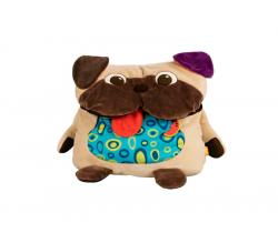 Plniaci Psík B-Toys Stuffle Duffle