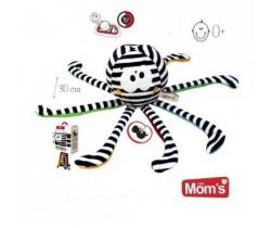 Plyšová hračka Mom's Care Chobotnička