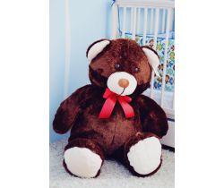 Plyšový Medvedík hnedý 180 cm LittleUp