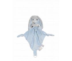 Plyšový zajačik - muchláček My Teddy Newborn Star