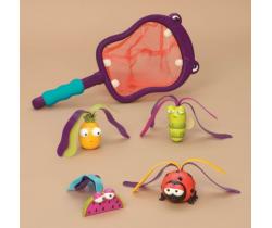 Podberák s hračkami na potápanie Hroch Hubba