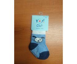 Ponožky froté Yo Dalmatian Dog