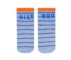 Ponožky Yo Best Bro