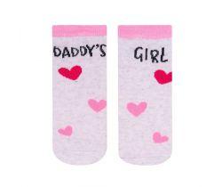 Ponožky Yo Daddy's Girl