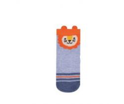 Ponožky Yo uši Lev modry