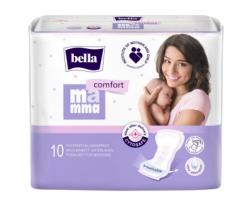 Popôrodné vložky Bella Mamma Comfort 10 ks