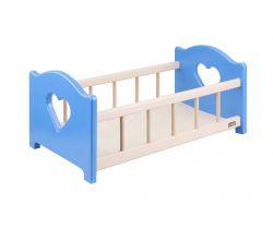 Postieľka pre bábiky Lupo Toys XL