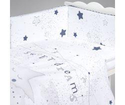 Obliečky do postieľky Klupś Sweet Dreams K065