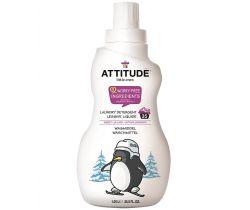 Prací gél pre deti s vôňou 1050 ml Attitude Sweet Lullaby