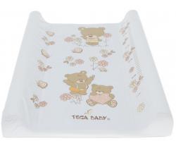 Prebaľovacia podložka Tega Baby Teddy Bear