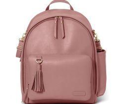Prebaľovacia taška/batoh Skip Hop Greenwich Simply Chic