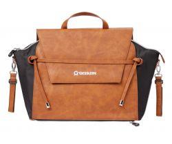 Prebaľovacia taška Gesslein N°4