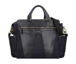 Prebaľovacia taška Joissy Soho Style Black
