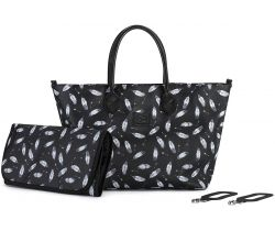 Prebaľovacia taška Kinderkraft Mommy Bag