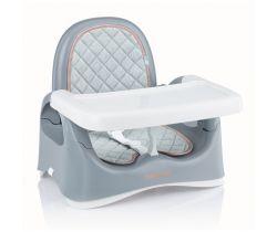 Prenosná jedálenská stolička Babymoov Compact seat
