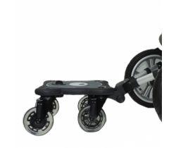 Prídavná doska ku kočíku bez sedadla Eichhorn Cozy B-Rider