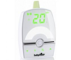 Prídavná detská jednotka Babymoov Premium Care Digital