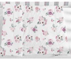Prikrývka Feretti Pink Roses