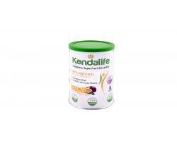 Prírodné proteínový nápoj 450 g Kendalife Mango & Passion Fruit