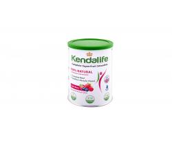 Prírodné proteínový nápoj 450 g Kendalife Lesné ovocie