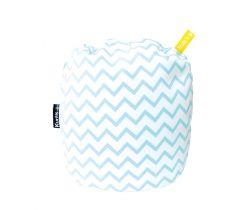Príručný vankúšik na dojčenie Kurtis Mini nursing pillow