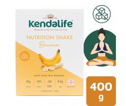 Proteínový nápoj Kendalife banán (400 g)