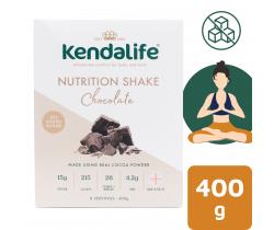 Proteínový nápoj Kendalife čokoláda (400 g)