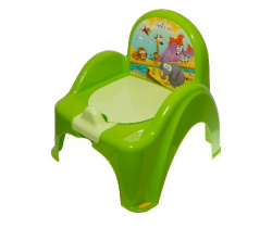 Protišmykový nočník / stoličkaTega Baby Safari
