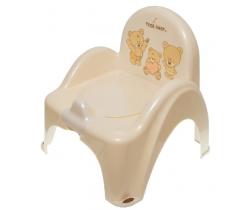 Protišmykový nočník / stolček Tega Baby Teddy Bear