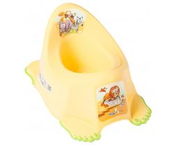 Protišmykový nočník Tega Baby Safari