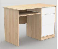 Písací stôl Faktum Alda Classic