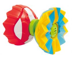 Puzzle loptička 3v1 B-Kids