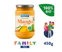 Mango 100% (450 g) Salvest Family B