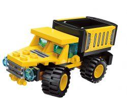 Nákladiak Qman Heavy Transporter