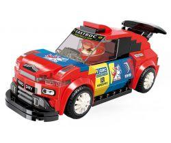 Dragon WRC-88 Qman MineCity