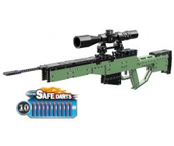 AWM Sniper rifle Qman Model Power