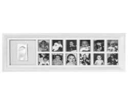 Rámček Baby Art 1st Year Print Frame